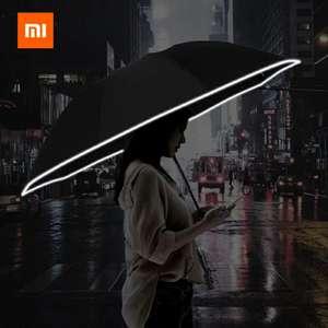Автоматический складной зонт Xiaomi