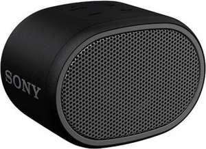 [Мск] Колонка Sony XB01 Extra Bass Black