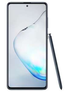 "Samsung Galaxy Note 10 Lite (6.7"", 2400x1080/sAMOLED, Exynos 9810, 6Gb/128Gb, 12+12+12Mp/32Mp, 4500mAh)"