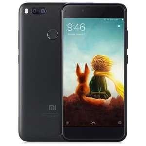 Xiaomi Mi A1 $189.99 с кодом BFMJ150-30