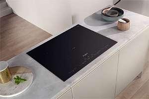 Встраиваемая электрическая варочная панель Whirlpool SMO 654 OF/BT/IXL + распродажа в описании