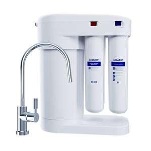 [Мск и др] Фильтры для питьевой воды Аквафор (по гарантии лучшей цены)
