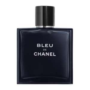 Туалетная вода для мужчин Blue de CHANEL 100мл (в приложении)
