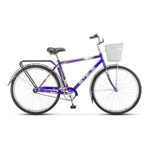 """Велосипед Stels Navigator 300 Gent 28"""" Z010 (2018) 20"""
