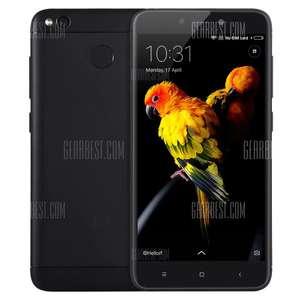 Xiaomi Redmi 4X  2/16 $102.99 с кодом BFMJ50-10