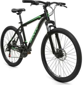 """Горный велосипед Skif рама 17"""", колеса 26"""", алюминий"""