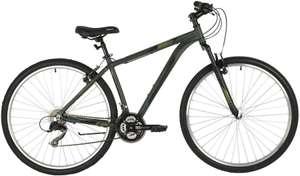 """Горный велосипед Foxx Atlantic рама 18"""" колеса 29"""""""