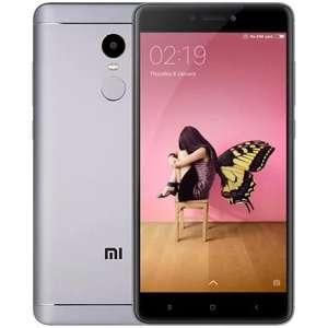 Xiaomi Redmi Note 4 3/32ГБ  $139.99 с кодом BFMJ50-10