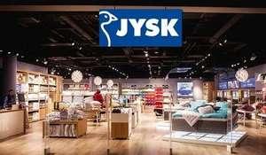 Распродажа до 50% в магазине Jysk, напр, подушки