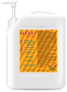Шампунь для волос NEXXT professional, 10 литров