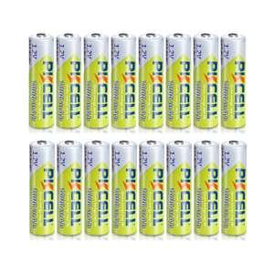 Аккумуляторная батарея PKCell 1,2 V 1000mAh NiMh AAA 16 шт