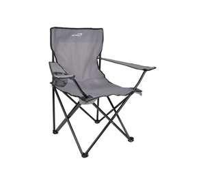 Кресло складное для пикника ACTIWELL 50х50х80см, до 100кг