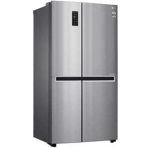 Холодильник LG GC-B247SMDC DoorCоoling+, 626 л