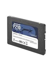 SSD накопитель P210 (P210S256G25) 256Gb