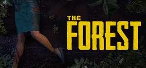 """[PC] The Forest - игра в жанре """"Выживания"""""""