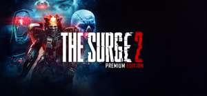 [PC] The Surge 2 Premium Edition