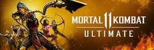 [PC] Mortal Kombat 11 Ultimate
