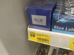 Туалетная вода Antonio Banderas Blue Seduction For Men 100ml