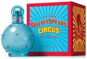 Парфюмированная вода Britney Spears Circus Fantasy 100 мл