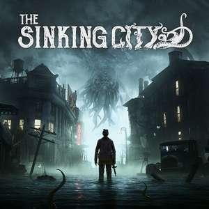 [Nintendo Switch] The Sinking City (RUS)
