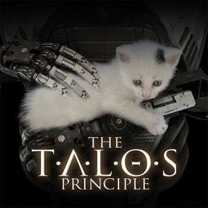 [Nintendo Switch] The Talos Principle: Deluxe Edition (RUS)