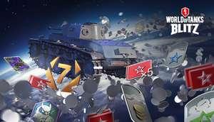 [PC] DLC: World of Tanks Blitz - Space Pack