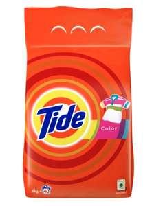 Порошок для стирки Tide color автомат 6 кг