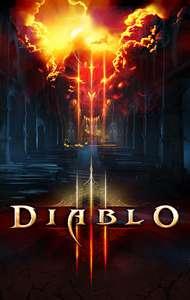 [PC] -25% на все издания и дополнения Diablo III
