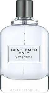 Мужская туалетная вода Givenchy Gentlemen Only 100 мл.