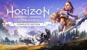 [PC] Horizon Zero Dawn Complete Edition