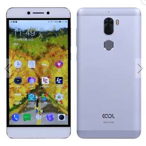 LeEco Coolpad Cool1 3/32GB за $113.51 по коду bfricool1