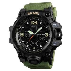 Мужские часы Skmei 1155b