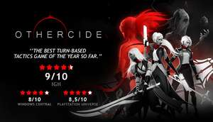[PC] Othercide
