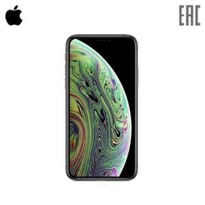 iPhone XS 64 Гб РОСТЕСТ