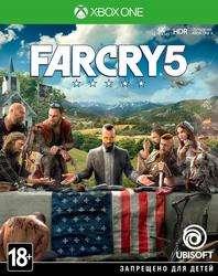 Far Cry 5 (Xbox ONE)