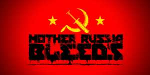 Mother Russia Bleeds (Nintendo switch )