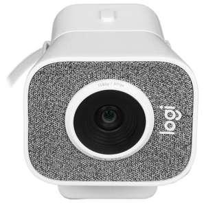 Веб-камера Logitech Full HD StreamCam