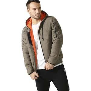 В Reebok распродажа до 50% + экстра 20% в корзине (напр. утепленная куртка OUTDOOR)