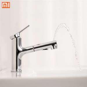 Смеситель Xiaomi Dabai Bathroom Faucet за $74.9