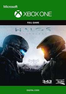 [Xbox] Halo 5: Guardians