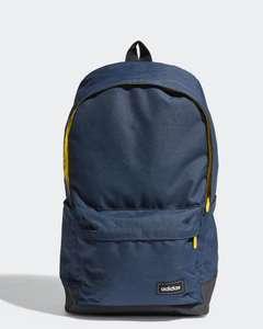 Рюкзак Adidas Classic Bp CRENAV/BLACK/YELLOW