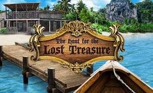 [Google Play] Охота за утерянным сокровищем