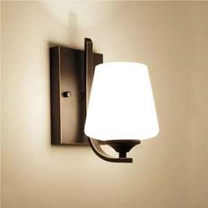 настенный светильник 0.99$
