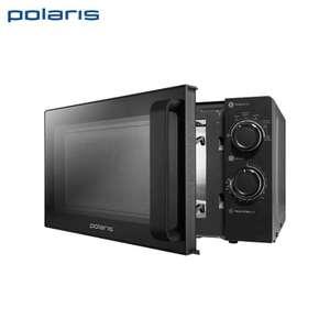 Микроволновая печь POLARIS PMO 2001 RUS, 20л на Tmall