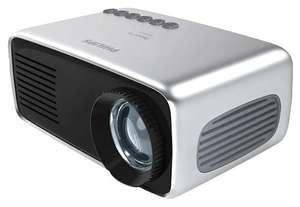 Карманный проектор Philips NeoPix Start+ NPX245