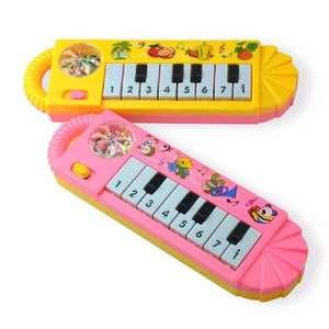 Музыкальная детская игрушка за 2.99$