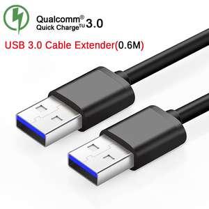 USB кабель со сменными насадками за 1.28$