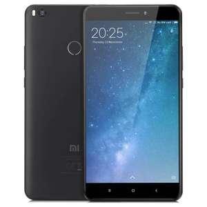 Xiaomi Mi Max 2 4/64ГБ BLACK $194.99 с кодом Bfriday25-5 (код работает один раз на аккаунт)