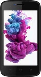 Смартфон Irbis SP401 8Gb Black