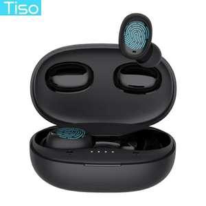 TWS наушники Tiso i6
